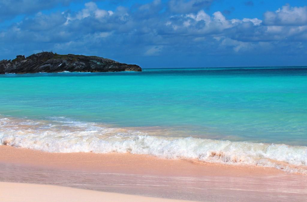 beach bucket list