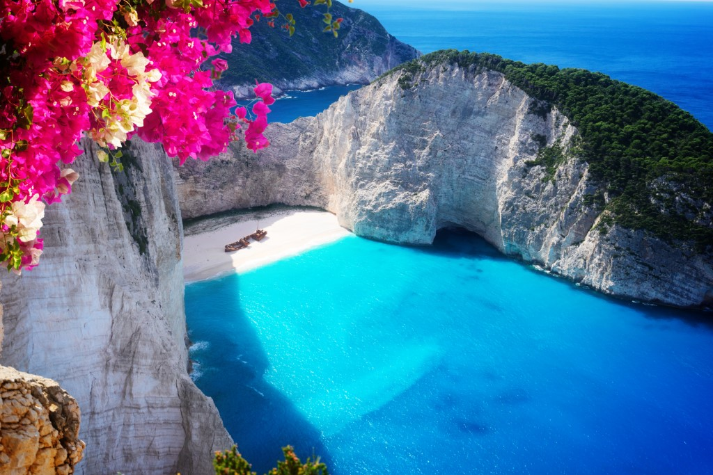 greece bucket list