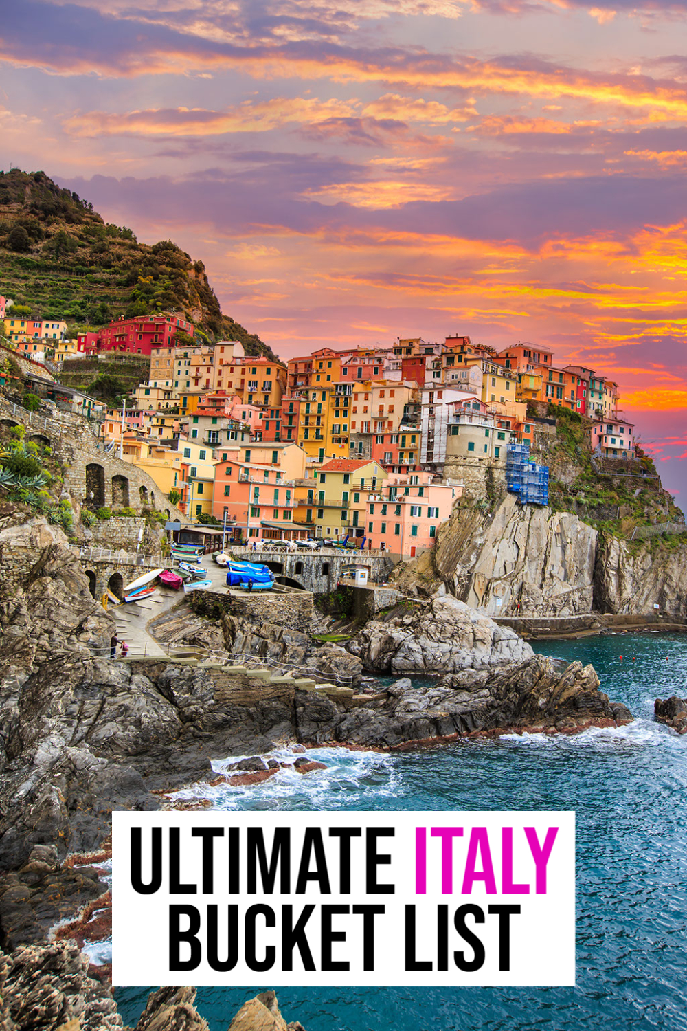 Things To Do In Italy 20+ Bucket List Activities   Bucket List Lists