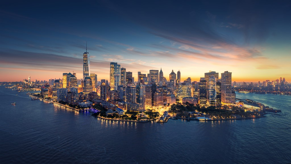 new york city bucket list